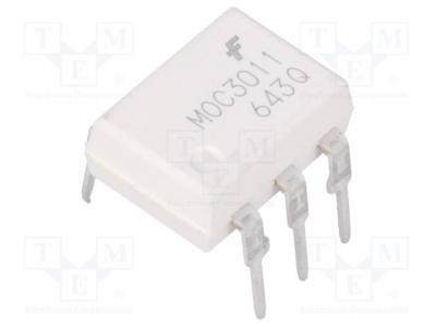 MOC3011M-ON(DIP6)