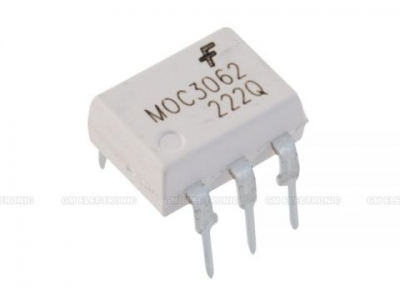 MOC3026M-FSC