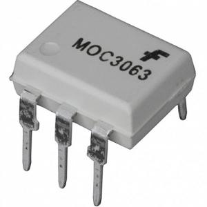 MOC3063-FSC