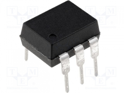 MOC3063M-FSC
