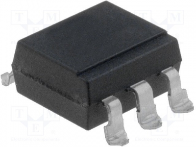 MOC3083XSM-SMD-ISOCOM
