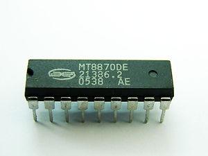 MT8870DIP