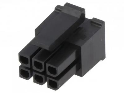 MX-43025-0600-MOLEX