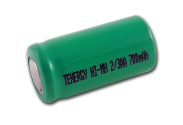 NICD-700(2/3AA)-INDUSTRIJSKA