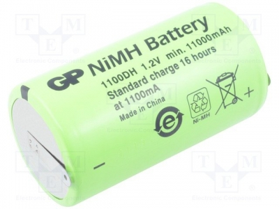 NIMH-R20-11AH-GP