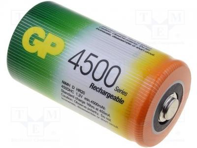 NIMH-R20/4500-GP