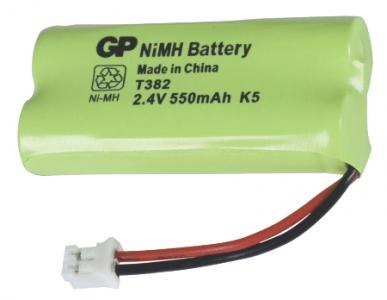 NIMH-R3(2X550MA)-GP