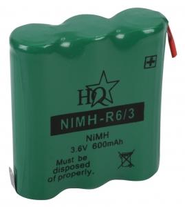 NIMH-R6/3