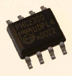 PHC2300-