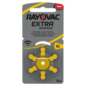 RAY-10-SET-RAYOVAC