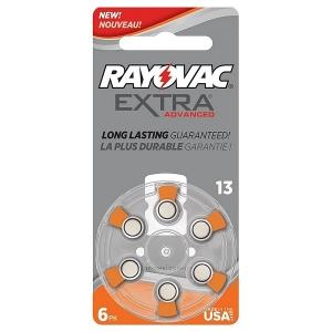 RAY-13-SET-RAYOVAC