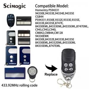 RCG-LIFTMASTER-934335E