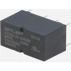 REL-AZ822-2C-24DSE-ZETTLER