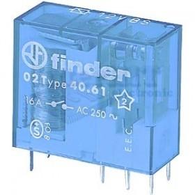 REL-F4061-12V-1PK-FINDER(ITALY