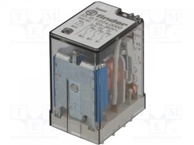REL-F5513-9-24VDC-FINDER