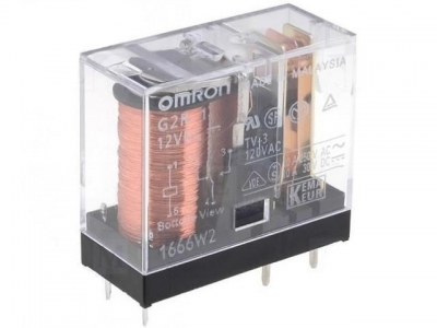 REL-G2R-1-6DC-OMRON