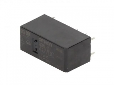 REL-G2RL-2-48VDC-OMRON