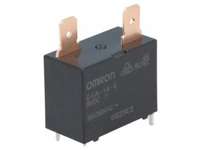 REL-G4A-1A-E-5VDC-OMRON