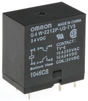 REL-G4W-2212PUSTV524DC-OMRON