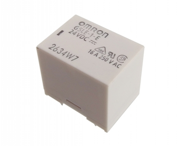 REL-G5LE-1-E-12-OMRON
