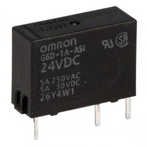 REL-G6D-1A-ASI-24VDC-OMRON