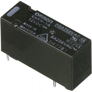 REL-G6RN-1-12-OMRON