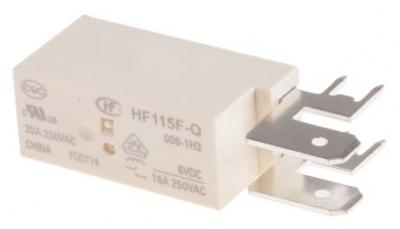 REL-HF115F-Q/006-1H3-HONGFA