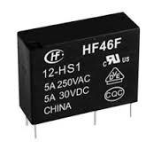 REL-HF46F/024-HS1T-HONGFA