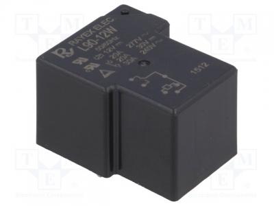 REL-L90-12W-RAYEX