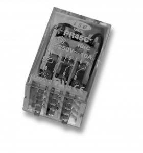 REL-PR45C-ISKRA