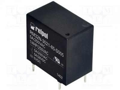 REL-RM32N-3021-85S-005-RELPOL