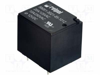 REL-RM513-012V-RELPOL
