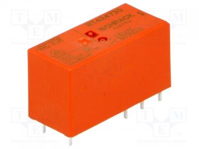 REL-RT424730-TC(230VAC)