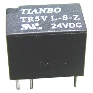 REL-TRA5V-24V