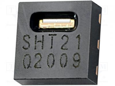 SENZOR-STH21