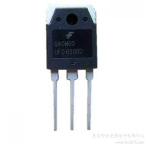 SGH40N60UFD-FSC