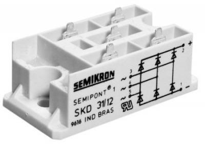 SKD31/12-SEMIKRON