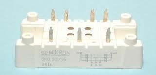 SKD33/16-SEMIKRON