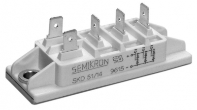 SKD51/14-SEMIKRON