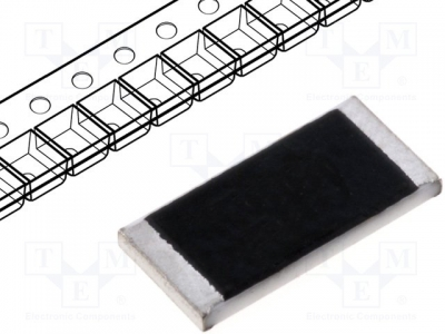 SMD 0.003R 2W(2512)-ROYAL OHM