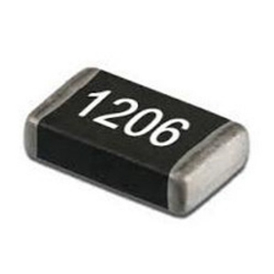SMD 0R62 0.25W(1206)-ROYAL OHM