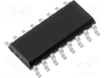 SN74HCT138D-SMD-NXP