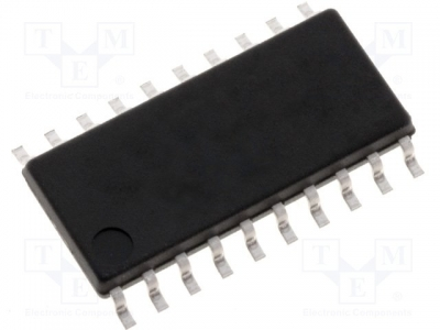 SN74LS373-SMD-TI(SO20)