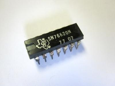 SN76620