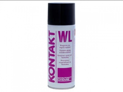 SPRAY WL/400-KONTAKT CHEMIE