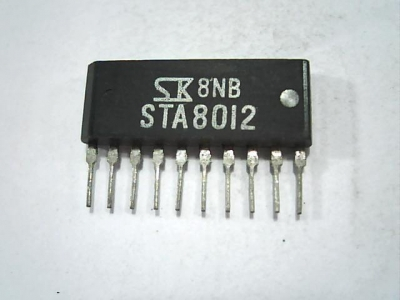 STA8012-SKN