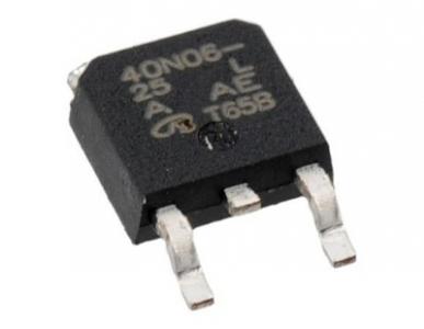 SUD40N06-25L-VIS(TO252)