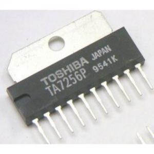 TA7256P-TOS