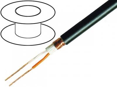 TAS-C114-BLK
