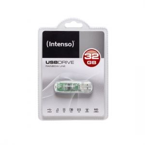 USB STICK 32GB-INTENSO